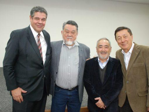 SETRANS promove palestra no Dia Nacional do Transportador de Cargas