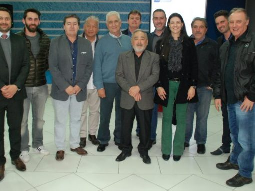 Empresários participam do ABC Empresarial no SETRANS