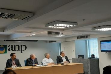 ANP determina divulgação de preços de combustíveis