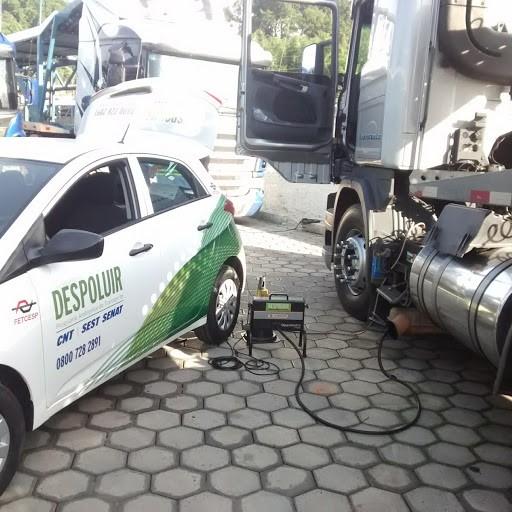 Resultado de imagem para Despoluir SETRANS integra o Programa da Cetesb para emissão de RMO