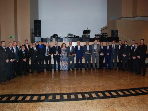 Empresários e executivos do setor participam do ABC Empresarial