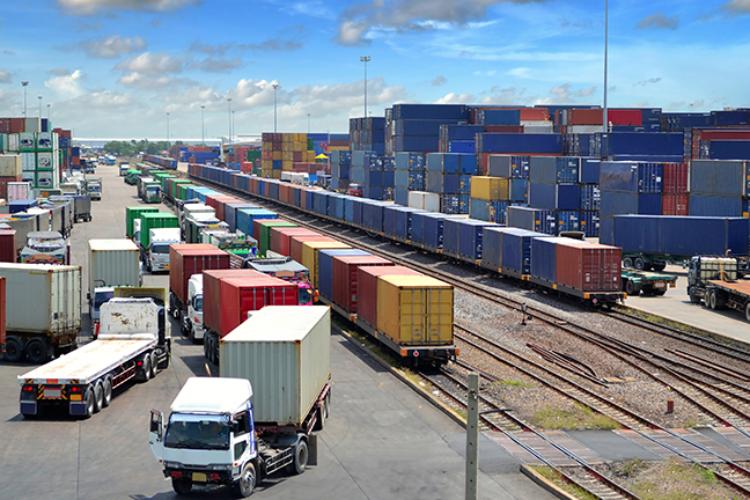 PIB do Brasil cresce 0,6% e o do transporte cai 0,1% no 3º trimestre de 2019