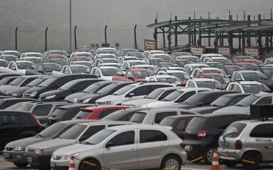 Venda de veículos novos cresce 4,38% em novembro frente a 2018