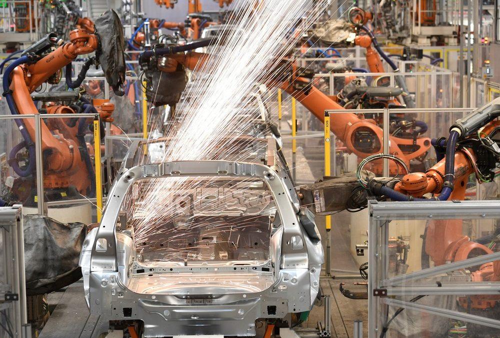 Produção de veículos no Brasil cresce 2% em 2019, diz Anfavea