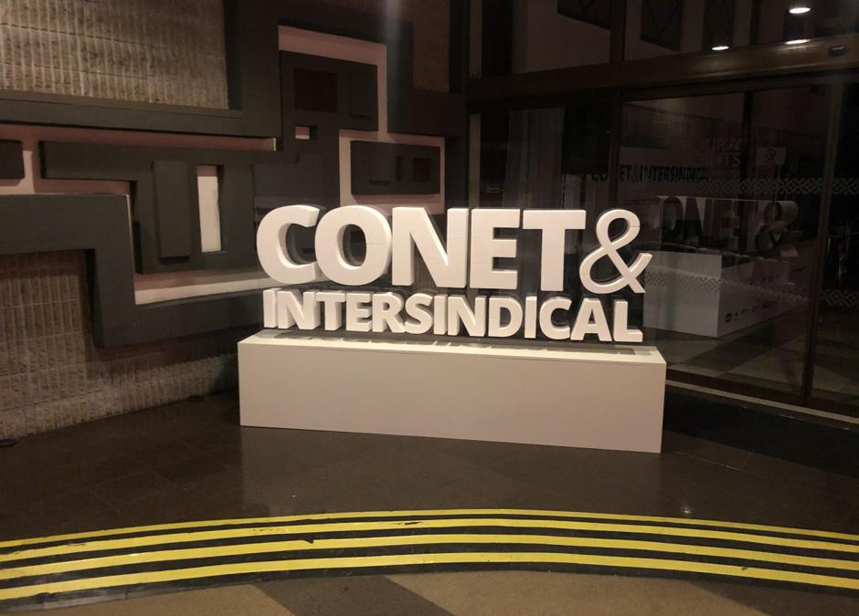 Comunicado Conet: Estudos indicam que o TRC espera a recuperação do valor do frete