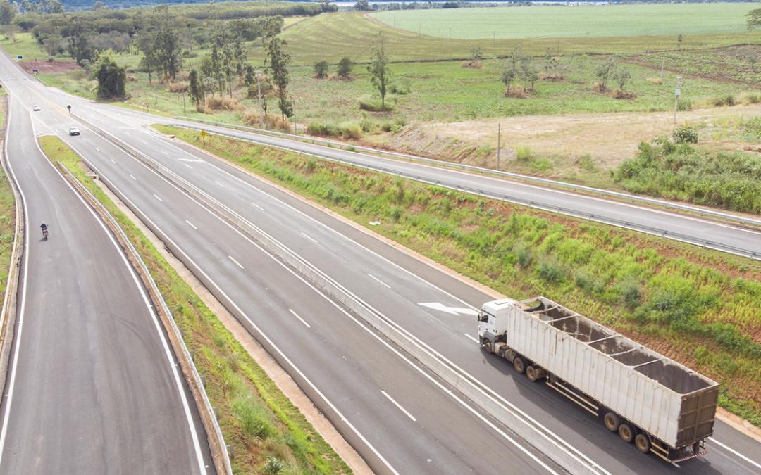 Governo de SP cria força-tarefa para manter corredores logísticos no Estado