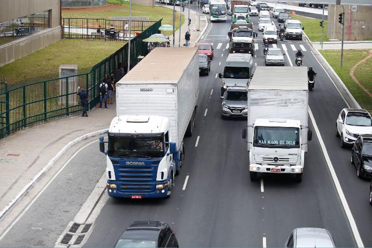 Investimento público em infraestrutura de transporte em 2019 é o menor em 12 anos