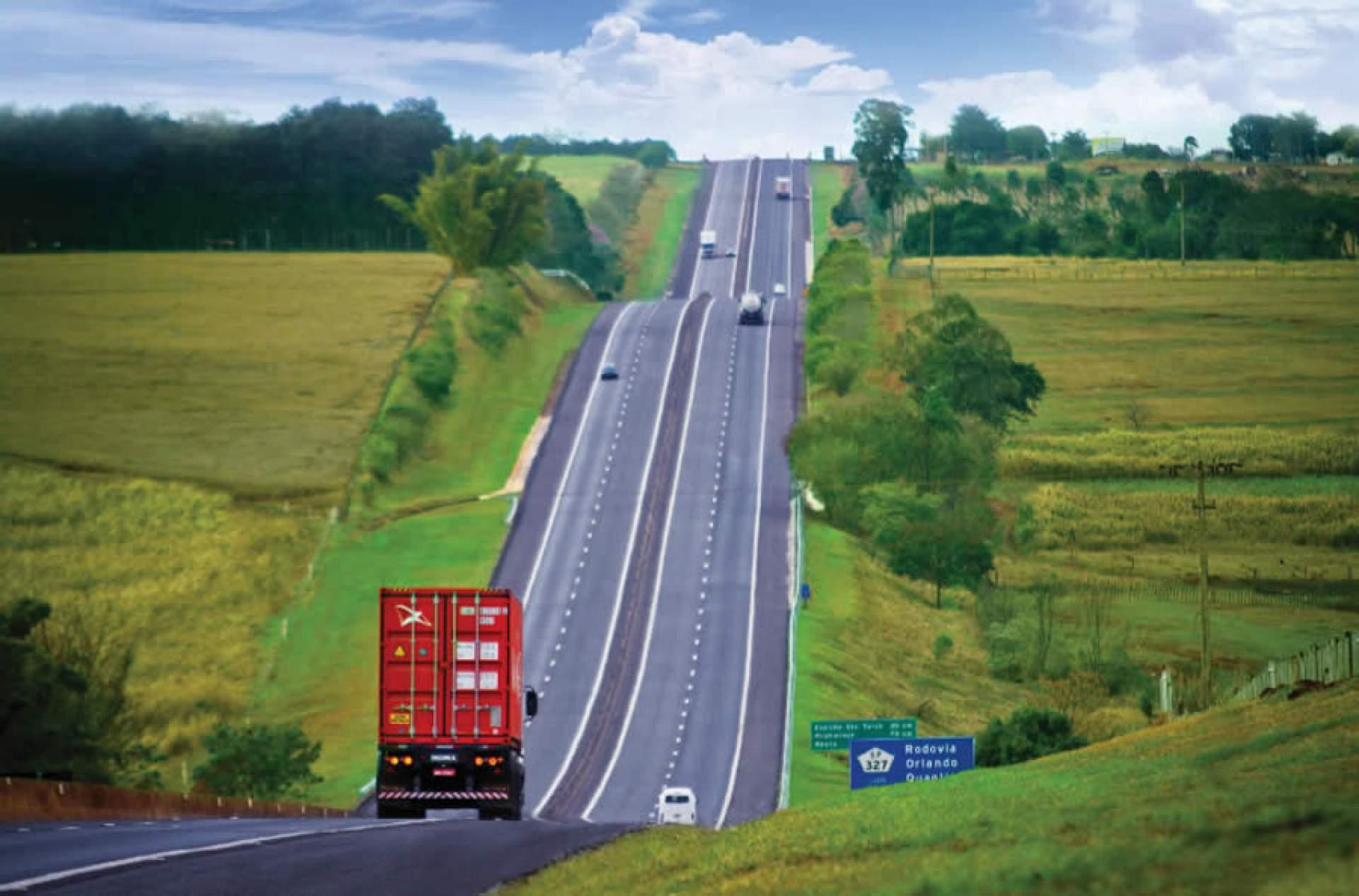 Demanda por transporte rodoviário de cargas no Brasil tem melhora desde  março, segundo NTC&Logística - Setrans