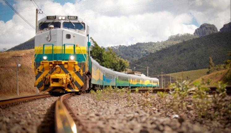 TCU autoriza renovação antecipada da concessão da Estrada de Ferro Carajás