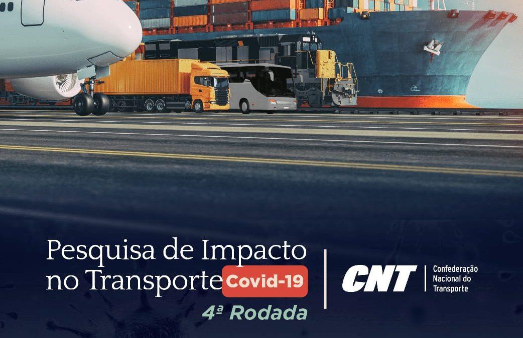 Empresas de transporte ainda enfrentam forte queda de demanda, do faturamento e restrições de crédito