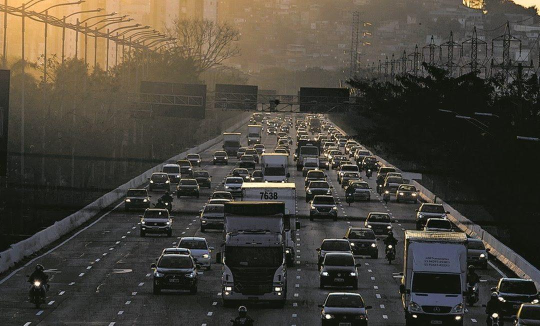 Projeções apontam crescimento de 30% nas vendas de veículos