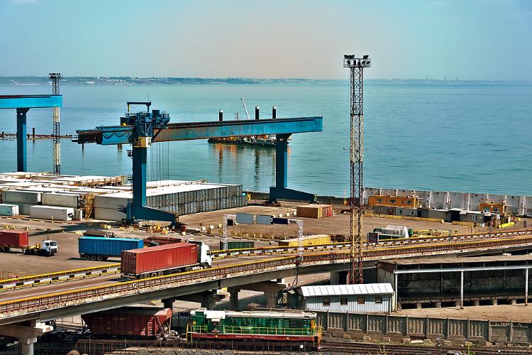 Projeto de Lei deve expandir transporte marítimo de cargas no Brasil