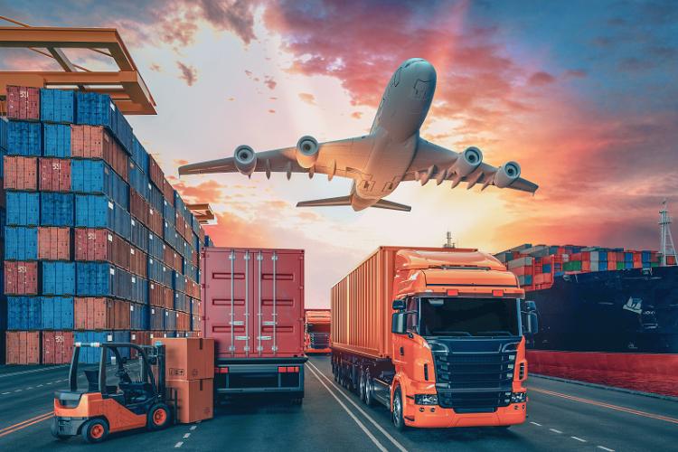 Transporte cresce 1,1% em volume de serviços em setembro