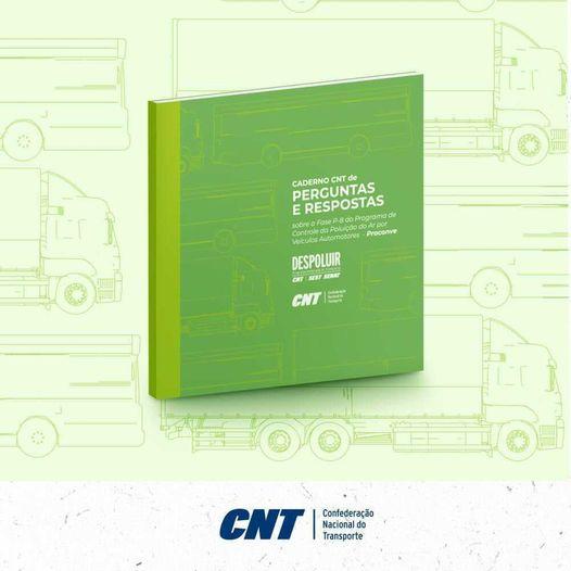 CNT orienta transportadores sobre principais aspectos da nova fase do Proconve