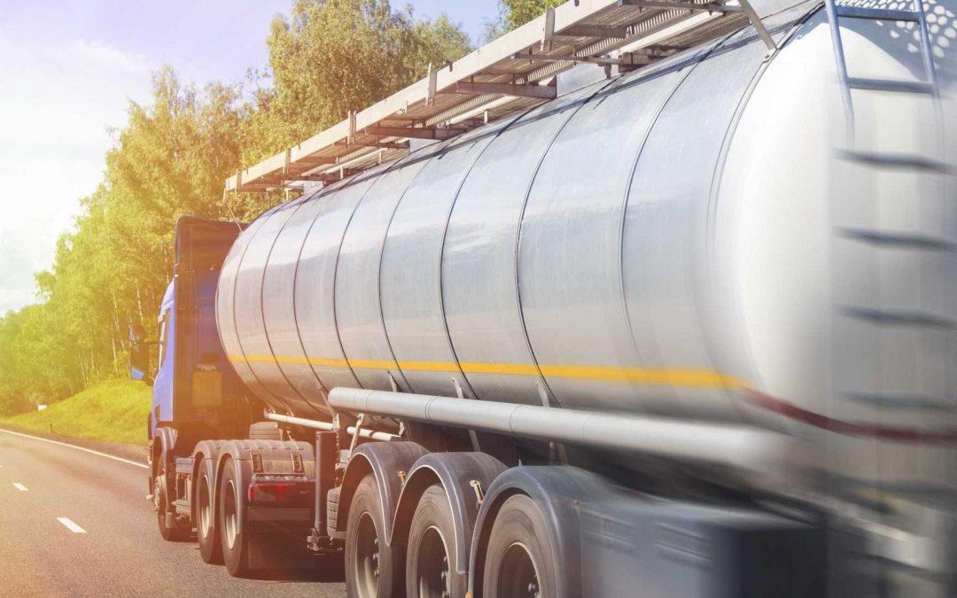 Novas regras para a certificação de transporte de produtos perigosos