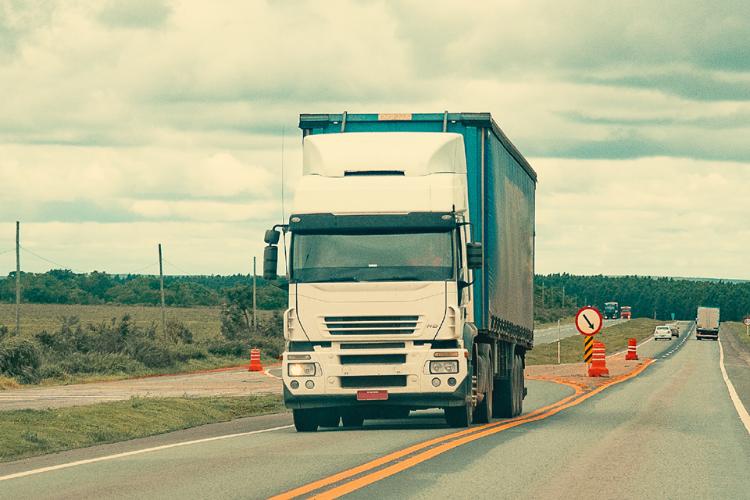 CNT lança painel com dados do transporte rodoviário no Brasil