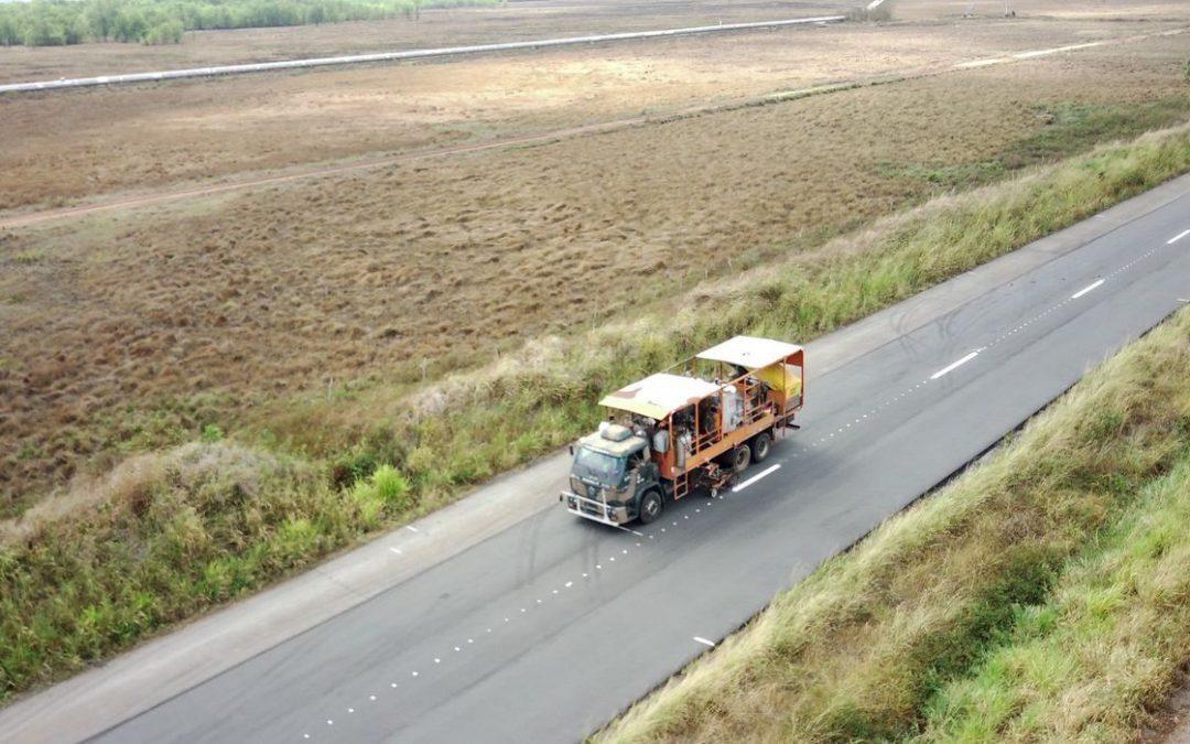 Mesmo em ano adverso, Ministério da Infraestrutura entrega 86 obras e realiza 12 concessões