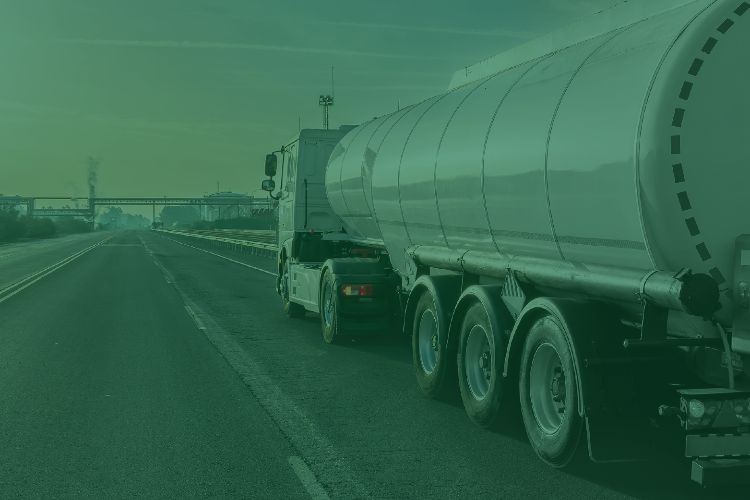 Licença Especial de Transporte de Produtos Perigosos é regulamentada