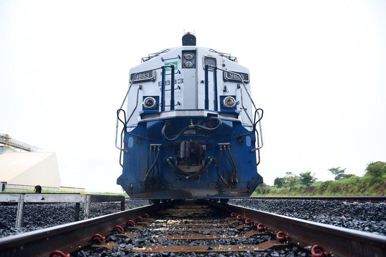 Com 14 pedidos, chega a R$ 80,5 bilhões previsão de investimentos com autorizações ferroviárias